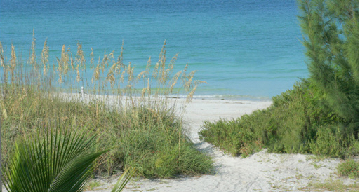 Fractional Ownership at The Beach Club, Anna Maria Island