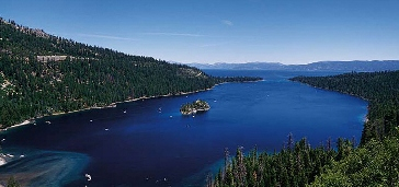 Ritz-Carlton Club Lake Tahoe