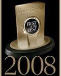 2008 Destination Club Awards