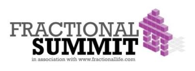 Fractional Summit 2008