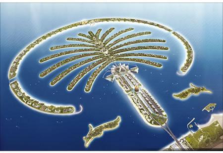 Palm Jumeirah