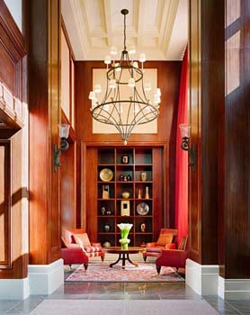 Ritz-Carlton Club and Residences, San Francisco