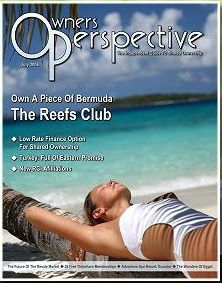 Owners Perspective Cover