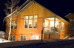 Granby Ranch Resort Home