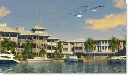 Tidemark Resorts Marina