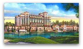 Four Seasons Resort at Walt Disney World