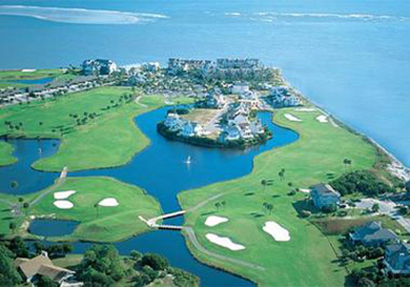 Fractional Ownership on Fripp Island, South Carolina