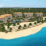 WYNDHAM GRAND BAY WATERFORD OF GRAND CAYMAN, CAYMAN ISLANDS JOINS THE REGISTRY COLLECTION EXCHANGE PROGRAM