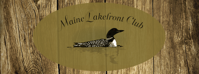 The Maine Lakefront Club
