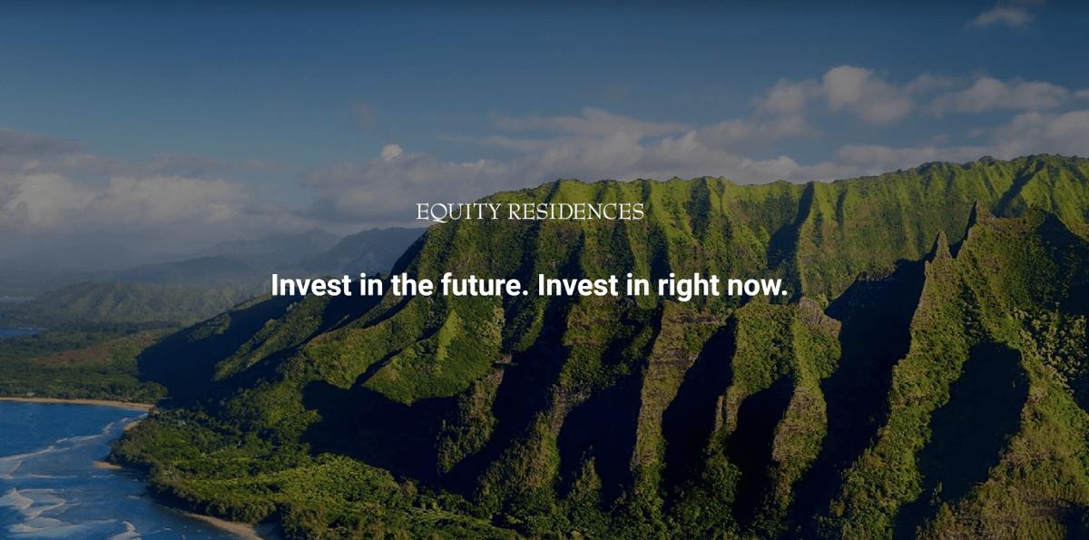 Equity Residences Platinum Fund