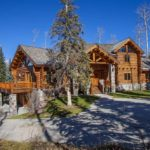 Ski In Ski Out Log Home – Telluride, Colorado