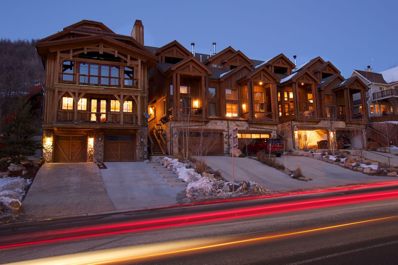 Equity Residences: 4BR – Park City, Utah