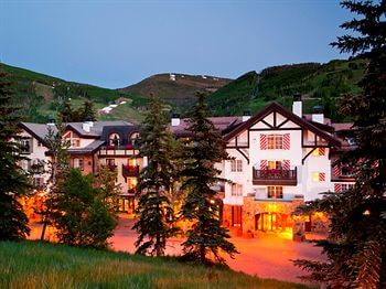 Austria Haus Club and Hotel, Vail Colorado