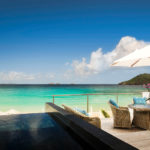 Cheval Blanc St. Barth Scenery