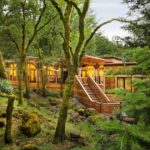 Lodges at Calistoga Ranch – Napa Valley, California