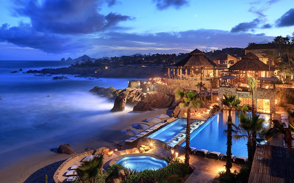 Auberge Residence Club at Esperanza – Cabo San Lucas, Mexico