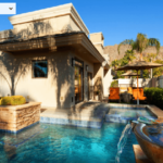 Phoenician Residences Front with Pool