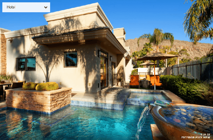 Phoenician Residences – Scottsdale, Arizona