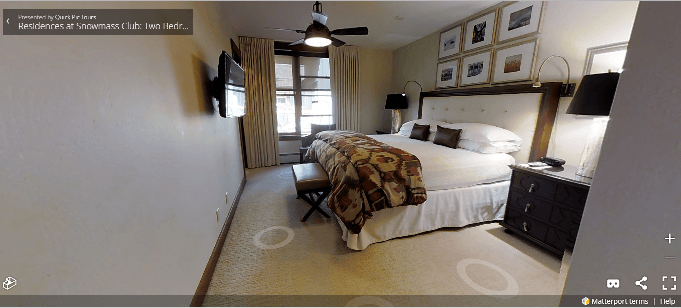 Snowmass-bedroom