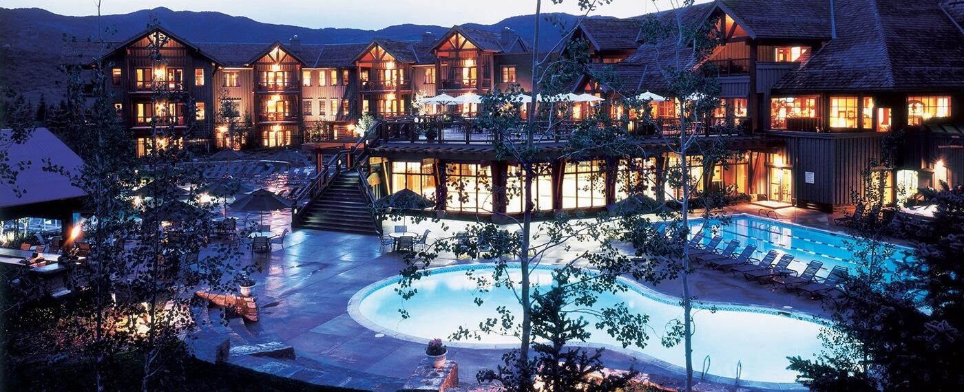 The Snowmass Club Colorado