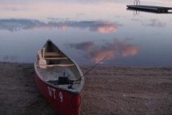 Whitewater-lake