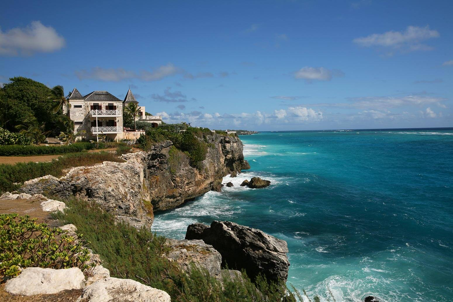 Destination M – The Crane Resort Barbados, Caribbean