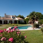 Destination M – St. Remy Provence France Villa