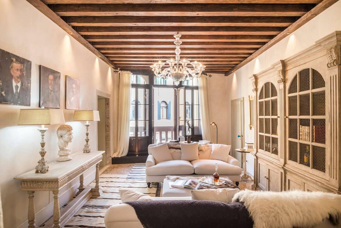Destination M – Venice Italy Apartment