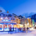 Destination M TownHouse – Whistler, BC, Canada