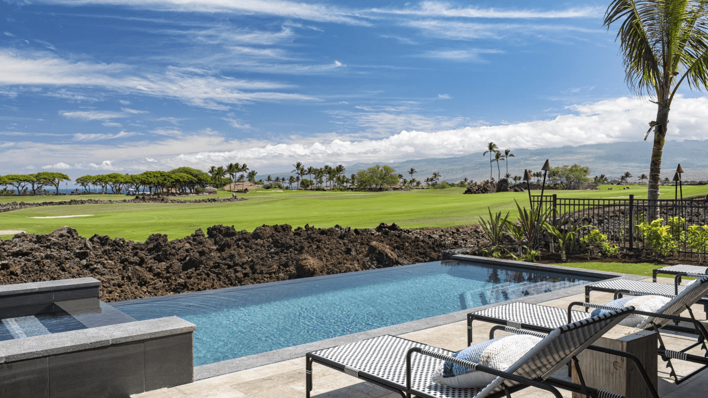 Equity Residences: Mauna Lani Resort – Big Island, Hawaii