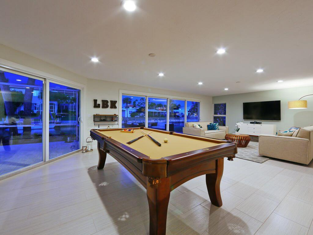 Equity Residences Longboat Key Florida Home Own A Fraction - Pool table key