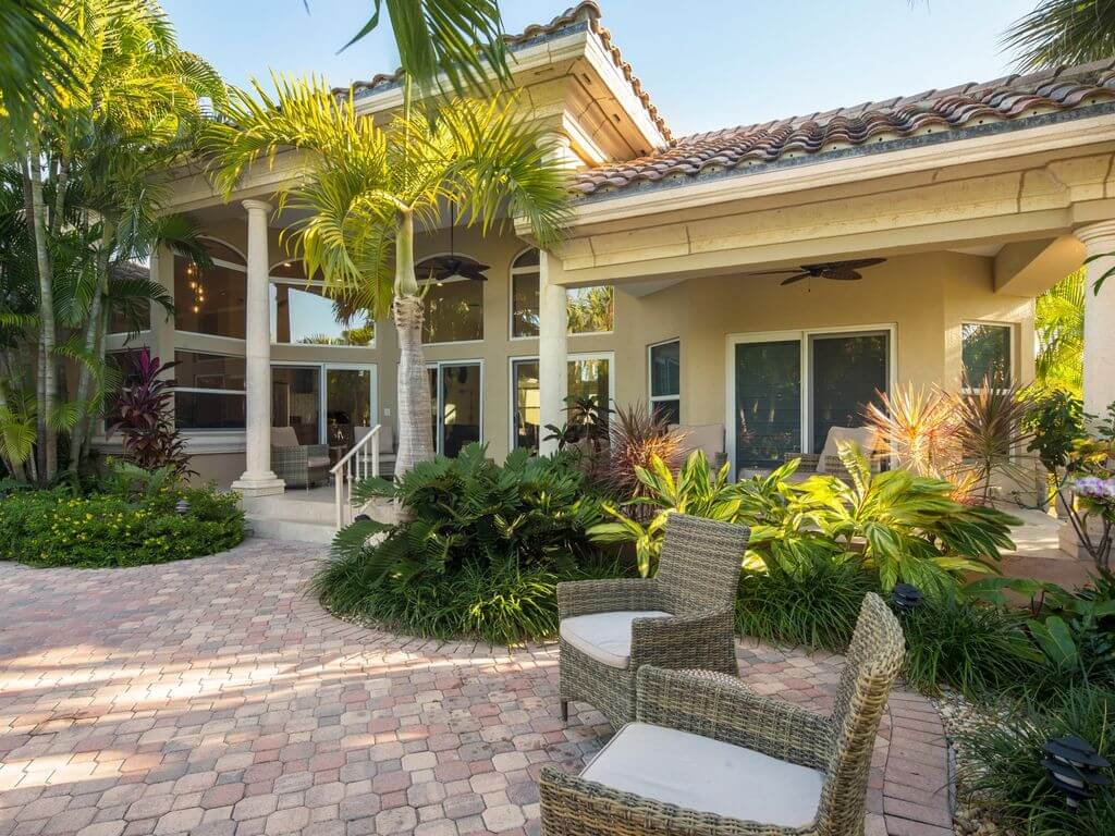 Equity Residences:  Beach Home – Marathon Key, Florida