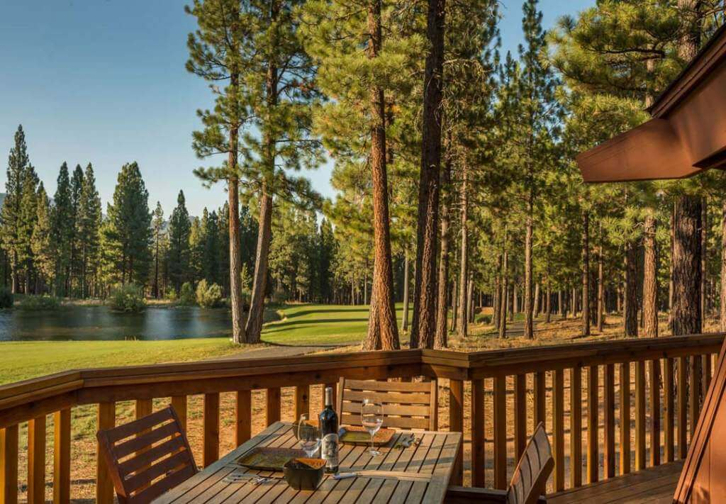 Nakoma Golf Resort & Residence Club -Clio, California