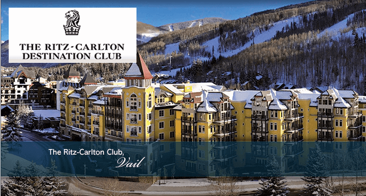 The Ritz-Carlton® Destination Club