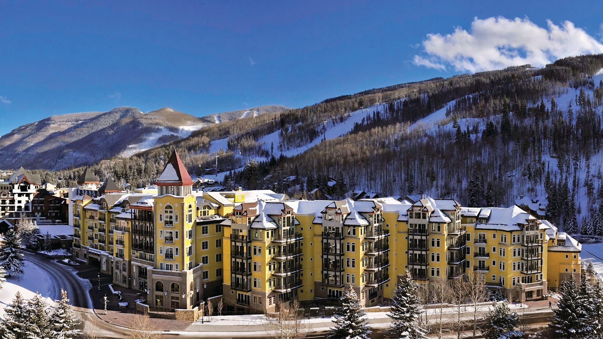 The Ritz-Carlton® Vail Colorado