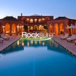 Rocksure Luxury Residence Portfolios