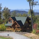 Hideout Log Homes – Nebo, North Carolina