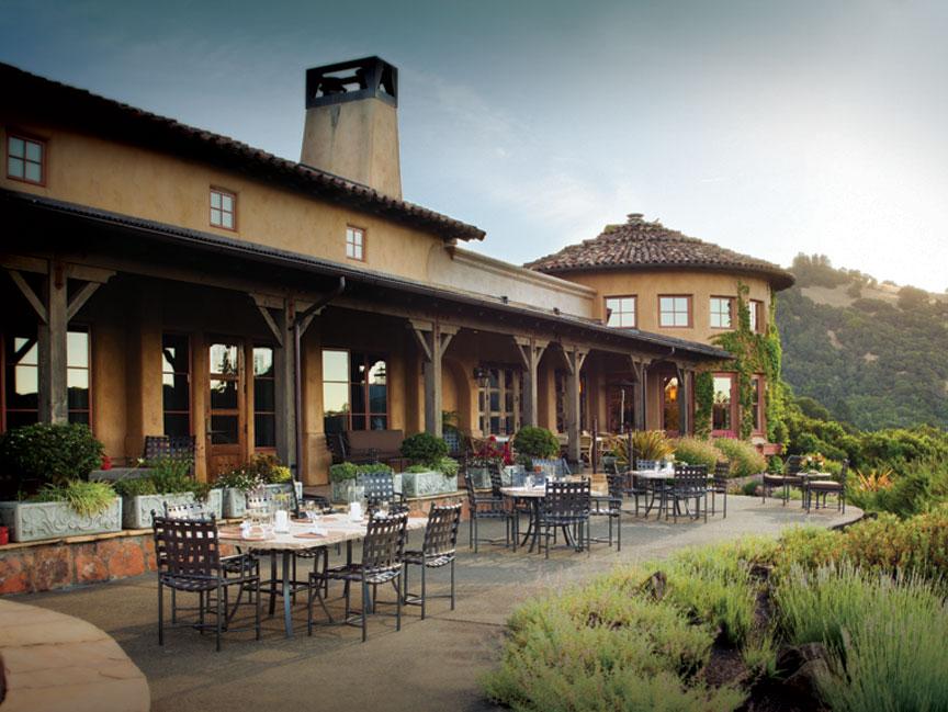 Mayacama Residence Club – Santa Rosa, California