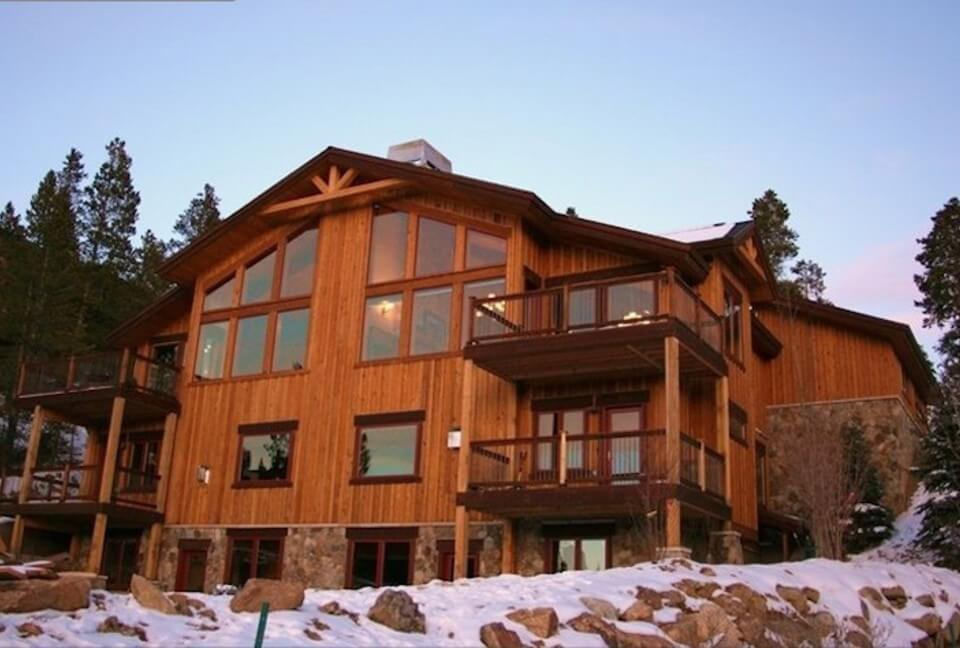 Copper Canyon Lodge – Breckenridge, Colorado