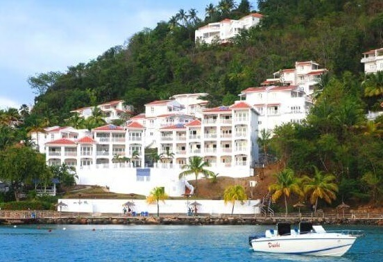 Windjammer Landing Private Residents Club – St. Lucia, Caribbean
