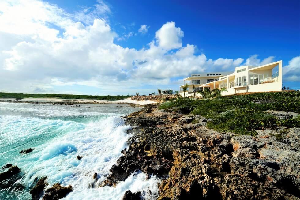 Equity Estates – Jopsey Bay, Anguilla, Caribbean