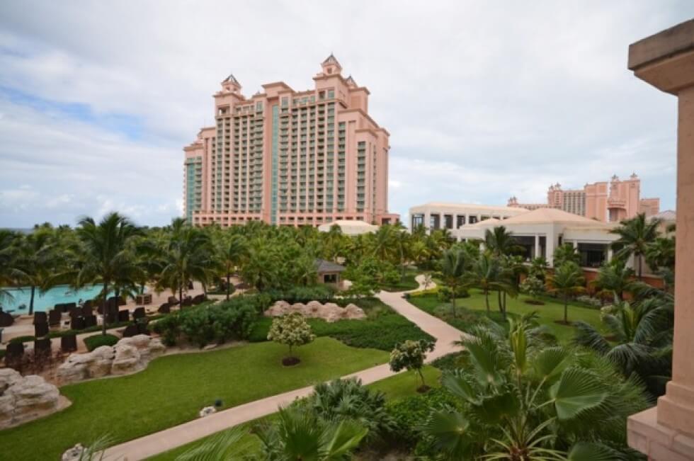 Equity Estates –  Paradise Island, Bahamas
