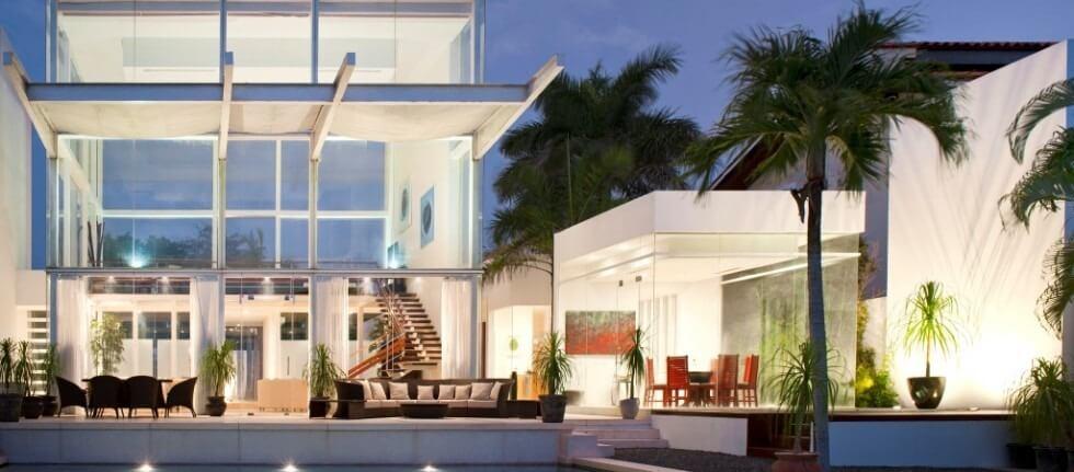 Equity Estates –  Playa Langosta, Costa Rica