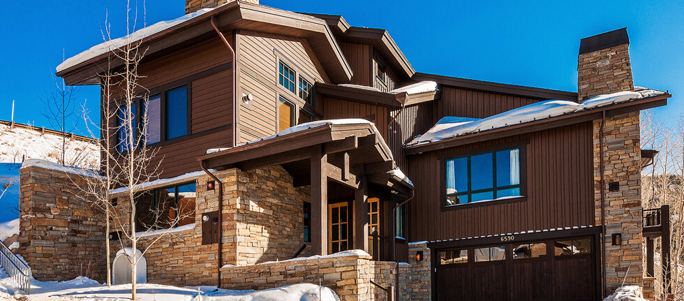 Equity Estates – Deer Valley, Utah