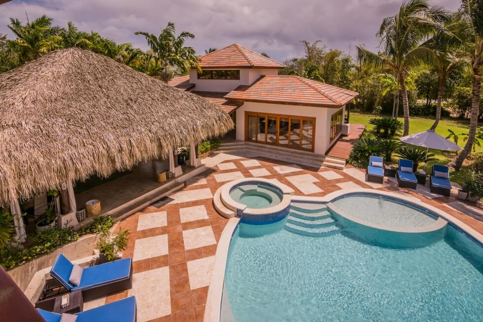 Equity Estates –  Punta Cana, Dominican Republic