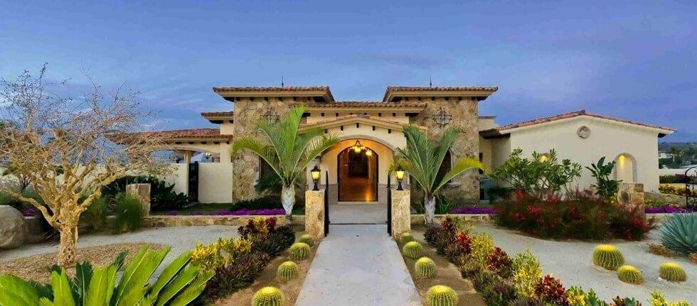 Equity Estates – Los Cabos Mexico