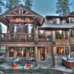 Equity Estates - Lake Tahoe, California
