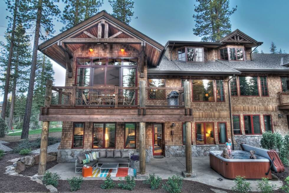 Equity Estates – Lake Tahoe, California