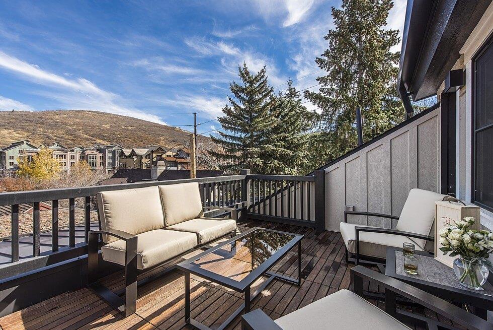 Equity Estates – Park City, Utah