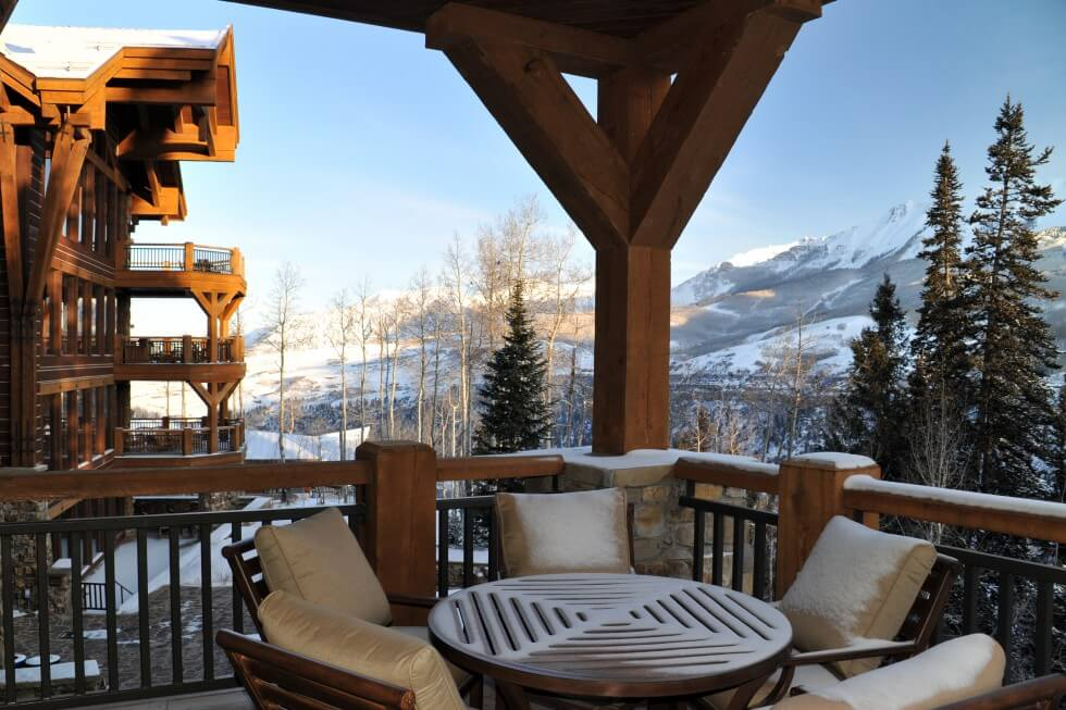 Equity Estates – Telluride, Colorado